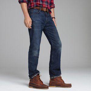 NWOT J.Crew Vintage Bootcut Demin Jeans